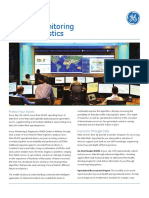 Monitoring Diagnostics Fact Sheet
