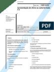 NBR 06030 - 1980 - Ofício ou carta formato a4[1].pdf