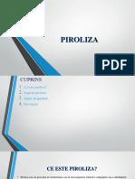 piroliza