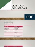 Jaga IGD 8 nov 2017