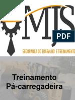 Treinamento de Pá Carregadeira.pptx