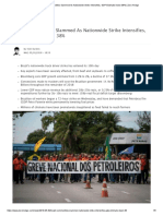 Brazil Commodities Slammed as Nationwide Strike Intensifies, GDP Estimate Down 38% _ Zero Hedge