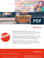 MBM Info Pack Phase 2