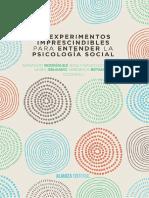 50 Experimentos Imprescindibles - Armando Rodriguez Perez