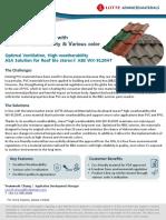LAM Case Study High Weatherability ASA WX-9120HT Eng