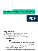 mycologie