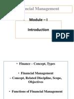 Module – I (3)
