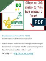 G1- Método Lotomania Zen Download PDF EBOOK Denis Moraes?