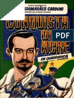 História Do Acre Em Quadrinhos.pdf