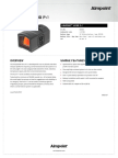 Aimpoint ACRO Product Sheet