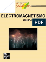 Electromagnetismo (Schaum) - Joseph A. Edminister - 1ed.docx