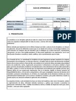 AC-FR-11 GUÍA DE APRENDIZ DE ESTADÍSTICA