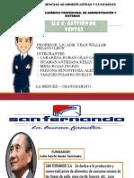 San Fernando - Exposicion Final