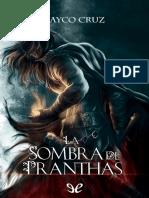 La Sombra de Pranthas - Rayco Cruz