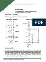 Contactores Motores Asincronos Parte2
