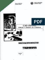 CAD-PIPING DIBUJO Y DISEÑO DE TUBERIAS.pdf