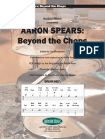 91994012 Aaron Spears Beyond the Chops