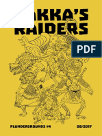 Dungeon World Raiders