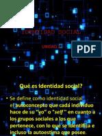 Antropologia Sociologica 3