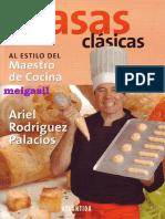 Masas Ariel Palacios
