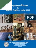 OHS Profile India