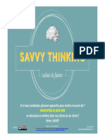 SavvyThinking V1-4 (French)