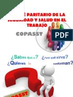 Copasst- SDC