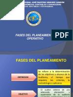 PROF CHERRES - Sesion 4 - Fase Planeamiento