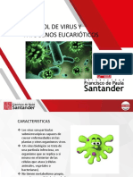 Control de Virus