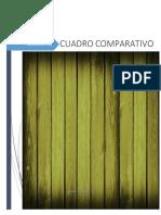 Cuadro Comparativo (Autoguardado)