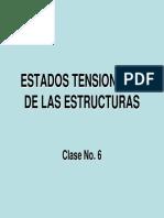 4 Estadostensionalesdelasestructuras 130127193627 Phpapp02 (1)