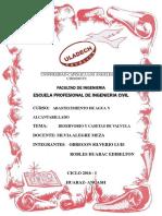 Luis Facultad de Ingenieria Abastecimiento e Agua y Alcantarillado
