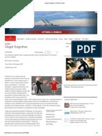 Hegel Forgotten _ the Economist