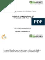 Sustentabilidade no setor energético - aula graduação
