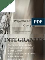 Diapositivas City Pan