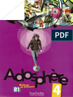 adosphere 4 textbook