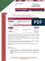 USGAAP - PDF - Sitio de Capacitacion