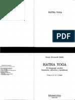 Hayha Yoga - El Lenguaje Oculto - Simbolos Secretos y Metaforas (1)