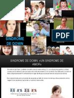 Sindrome de Downexpoira