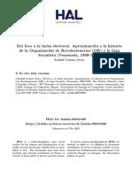Aproximacion a La Historia de or y LS_69-79