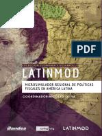 Latin Mod Pree Book
