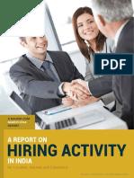 Jobspeak Report Mar 2018