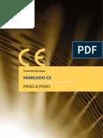 Marcado CE Prod Construccion Paso a Paso Oct 15