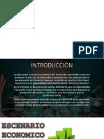U4 ESCENARIO ECONOMICO.pptx