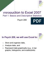 Lab 4 Excel Basics.ppt