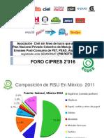 2 Realidades en La Industria Del Reciclaje - ECOCE