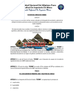 Estatuto Del Circulo de Estudios Ciesmin1