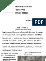 Arte Argentino Clase 10
