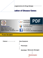 identificationofdiseasegenes-110324013846-phpapp02
