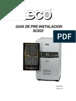 Pre Instalacion Leco(Español)